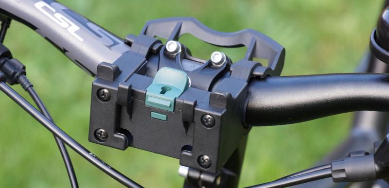 Halterung Adapterplatte Fahrradtasche Bicycles