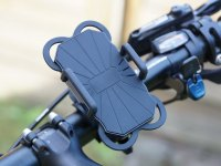 Universal Bike Mount Test