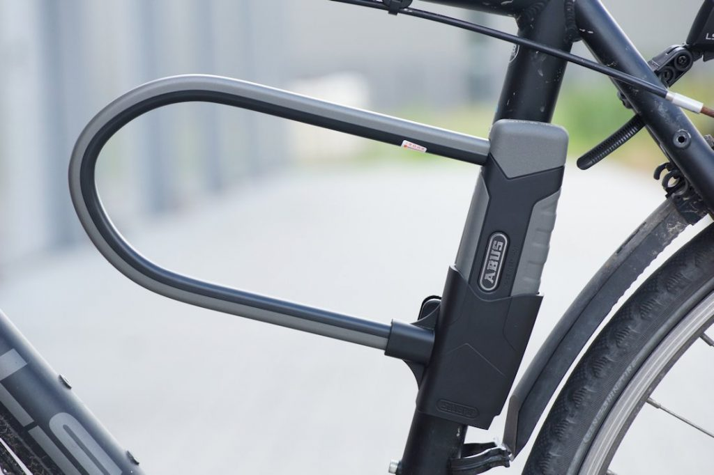 abus granit x-plus 540 fahrradschloss