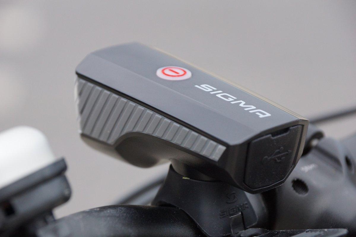 Sigma Aura 40 USB