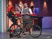 easyflips fahrrad kindersitz buggy das ding des jahres