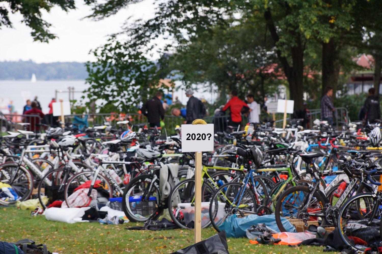 Radrennen fallen aus