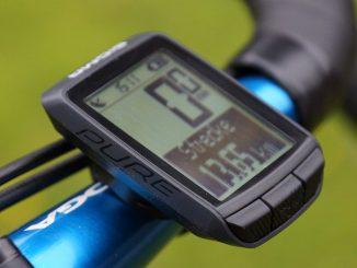 Sigma Pure GPS Test