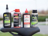 Fahrrad Kettenöl Test