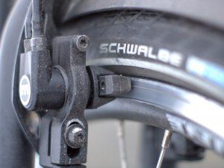 Fahrrad Bremsbeläge Test
